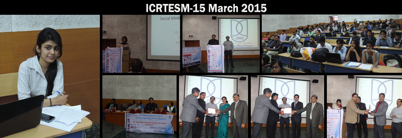 Upcoming Conferences in India & Conference Alerts India
